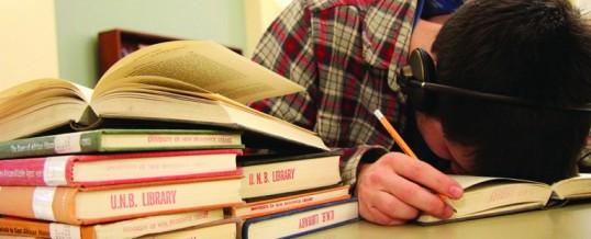 Studentska grupa za probleme učenja – upis novih članova
