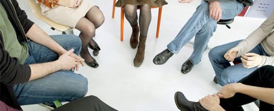 Grupna kognitivno-bihevioralna terapija za socijalnu fobiju