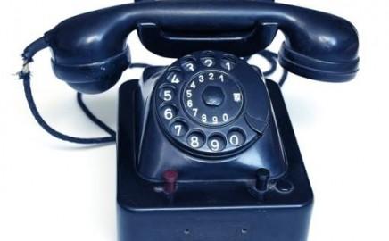 Dostupnost Tajništva za telefonske upite