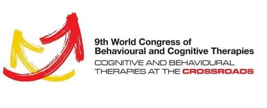 9. svjetski kongres bihevioralnih i kognitivnih terapija