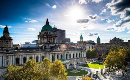 EABCT kongres u Belfastu