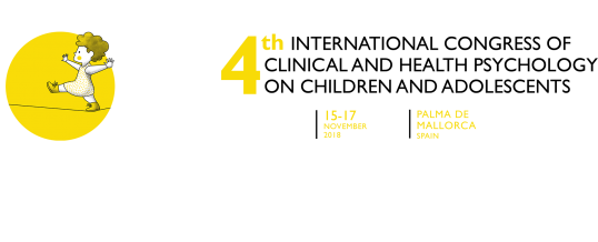 4. internacionalni kongres kliničke i zdravstvene psihologije o djeci i adolescentima – Španjolska