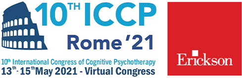 10th International Congress of Cognitive Psychotherapy